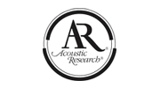 Acoustic Research Logo