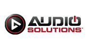 Audio Solutions Logo