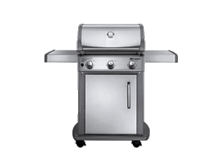 View All Gas Grills