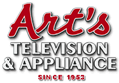 Art's TV & Appliance Logo